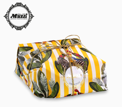 Colomba Limoncello Animalier
